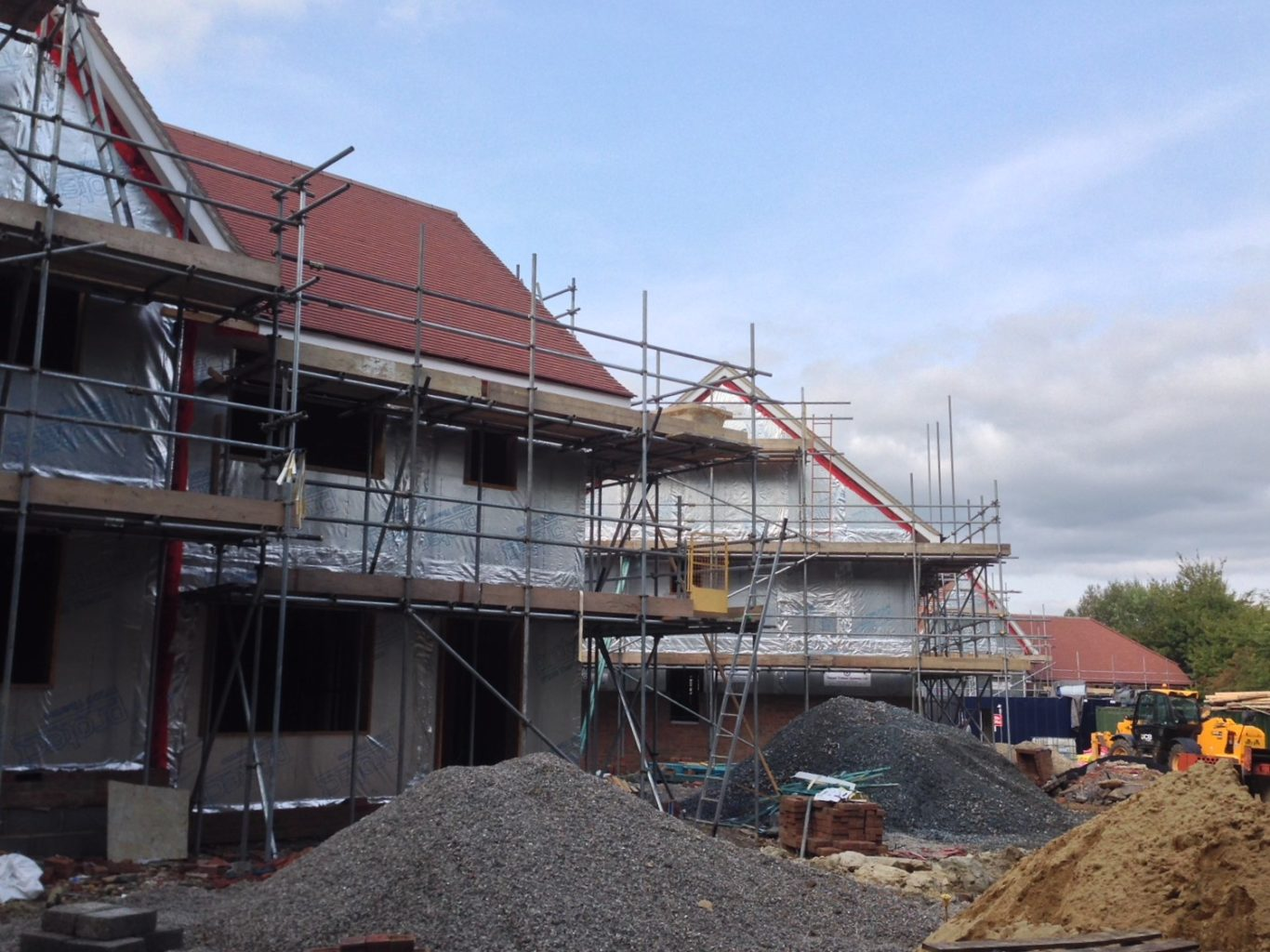 Register now for the new Affordable Homes in Bolney