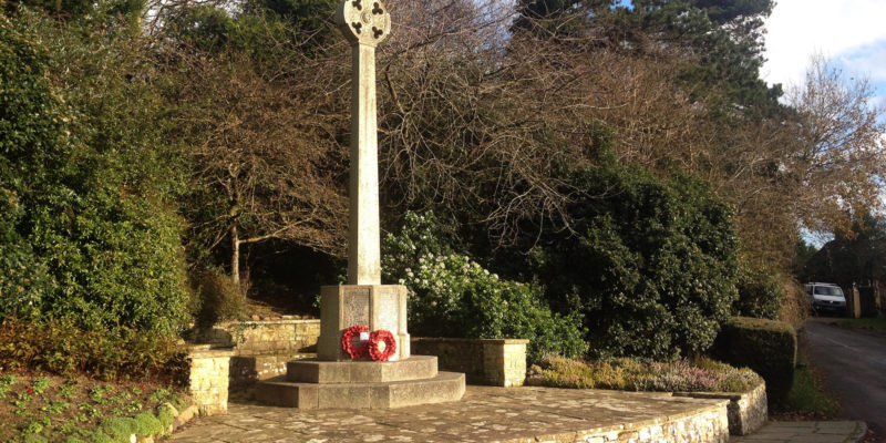 Great War Commemoration – All welcome!