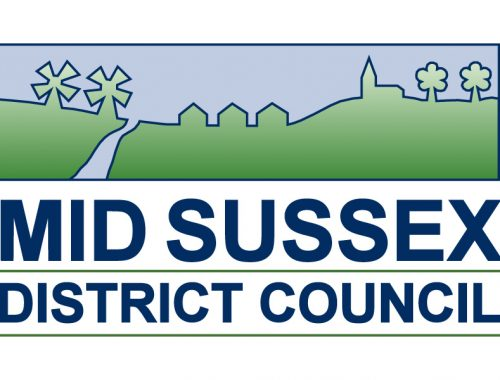 Mid Sussex District Council Logo