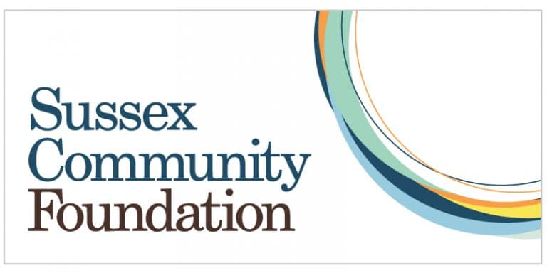 Sussex Foundation logo
