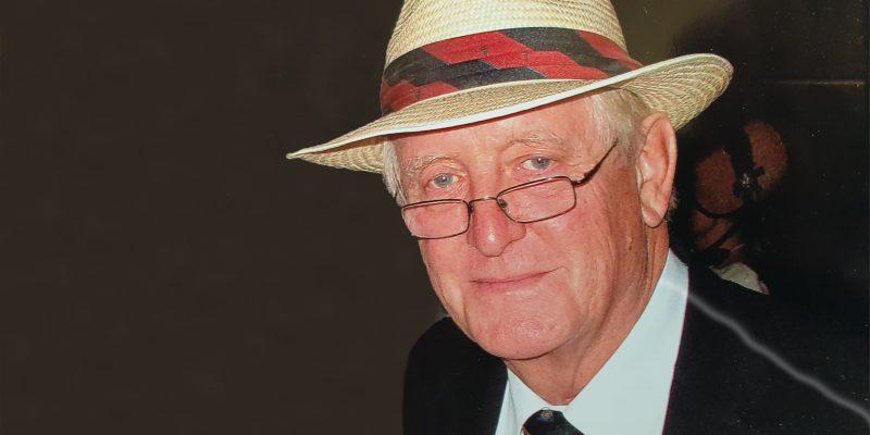 Rodney Pratt